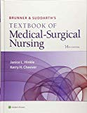 Brunner & Suddarth's Textbook of Medical-Surgical Nursing (Brunner and Suddarth's Textbook o...