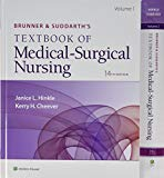 Brunner & Suddarth's Textbook of Medical-Surgical Nursing + PrepU 24 Month Access Card