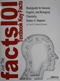 Studyguide for General, Organic, and Biological Chemistry by Stoker, H. Stephen, ISBN 978113...