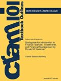 Studyguide for Introduction to Finance: Markets, Investments, and Financial Management by Ro...