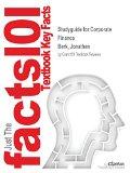 Studyguide for Corporate Finance by Berk, Jonathan, ISBN 9780133097894
