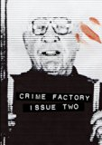 Crime Factory Issue 2 (Volume 2)