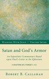 Satan and God's Armor