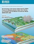 Documentation of the Surface-Water Routing (SWR1) Process for Modeling Surface-Water Flow wi...