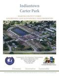 Indiantown Carter Park: Martin County's First Affordable And Sustianable Nieghborhood