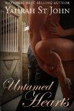 Untamed Hearts (Harts of Arizona) (Volume 3)