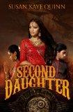 Second Daughter (The Dharian Affairs, Book Two) (Volume 2)