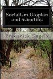 Socialism Utopian and Scientific