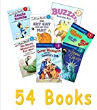 Level Readers Collection: Step Into Reading; Hello Reader; I Can Read Series; Ready to Read