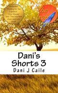 Dani's Shorts 3