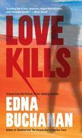 Love Kills : A Britt Montero Novel