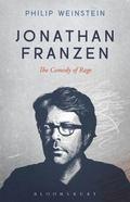 Jonathan Franzen : The Comedy of Rage