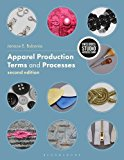 Apparel Production Terms and Processes: Bundle Book + Studio Access Card