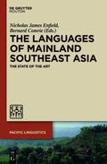 Languages of Mainland Southeast Asia : The State of the Art
