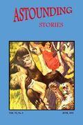 Astounding Stories (Vol. VI No. 3 June, 1931) (Volume 6)