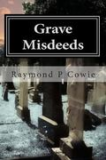 Grave Misdeeds: A Humorous Short Story