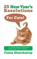 25 New Year's Resolutions--for Cats!