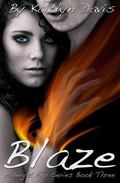 Blaze (Midnight Fire) (Volume 3)
