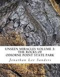 Unseen Miracles Volume 3: The Rocks of Odiorne Point State Park