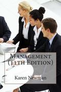 Management (11th Edition)
