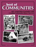 Best of Communities: XIII. Cooperative Economics and Creating Community Where Yo (Volume 13)