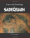 Lines and Drawings by SADEQUAIN