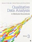 BUNDLE: Marshall: Designing Qualitative Research 6e + Miles: Qualitative Data Analysis 3e