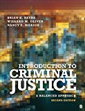 Introduction to Criminal Justice: A Balanced Approach