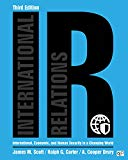 IR: International, Economic, and Human Security in a Changing World