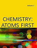 Chemistry: Atoms First by OpenStax
