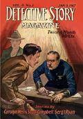 Detective Story Magazine: January 5, 1917