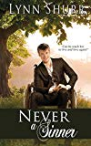 Never a Sinner (A Sinner's Legacy)