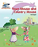 Reading Planet - Town Mouse and Country Mouse - Lilac Plus: Lift-off First Words (Rising Sta...