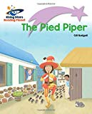 Reading Planet - The Pied Piper - Lilac Plus: Lift-off First Words (Rising Stars Reading Pla...