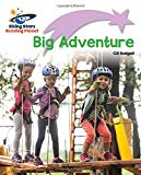 Reading Planet - Big Adventure - Lilac Plus: Lift-off First Words (Rising Stars Reading Planet)