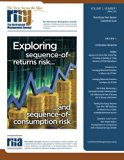 The Retirement Management Journal: Vol. 5, No. 1, Practitioner Peer Review Committee Issue (...