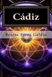 Cádiz (Spanish Edition)