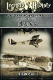 Legends of History: Fun Learning Facts About FIRST WORLD WAR PLANES: Illustrated Fun Learnin...