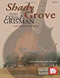Shady Grove: Mandolin Solos