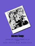 Answer Songs - Volume 2: A Reference Guide To Response Recordings, 1900 - 2015