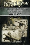 Legends of History: Fun Learning Facts About SECOND WORLD WAR WEAPONS: Illustrated Fun Learn...