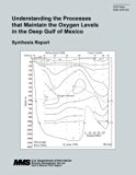 Understanding the Processes that Maintain the Oxygen Levels in the Deep Gulf of Mexico: Synt...