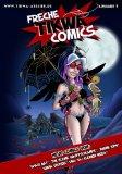 Freche Tikwa Comics 1: Cthulhu Ausgabe: Witzige Strips mit: Die kleine Gruftschlampe, Space ...