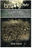 Fun Learning Facts About SECOND WORLD WAR PRISONERS OF WAR: Illustrated Fun Learning For Kids