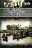 Legends of History: Fun Learning Facts About SECOND WORLD WAR SOLDIERS: Illustrated Fun Lear...