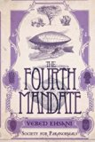 The Fourth Mandate (Society for Paranormals) (Volume 4)