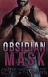 Obsidian Mask (Lion Security) (Volume 2)