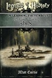 Legends of History: Fun Learning Facts About FIRST WORLD WAR SHIPS: Illustrated Fun Learning...