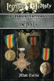 Legends of History: Fun Learning Facts About FIRST WORLD WAR MEDALS: Illustrated Fun Learnin...