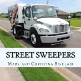 Street Sweepers (Let's Move) (Volume 1)